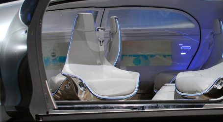Artificial Intelligence in Cars: Are They the Future?