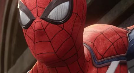 Spider-Man slings back to the PlayStation 4