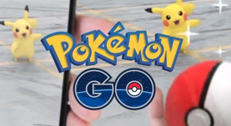 Life on the Go: Understand Pokemon Go and why you should be playing it