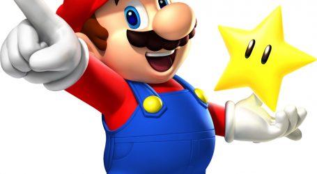 Super Mario RPG Comes to Virtual Console Wii U