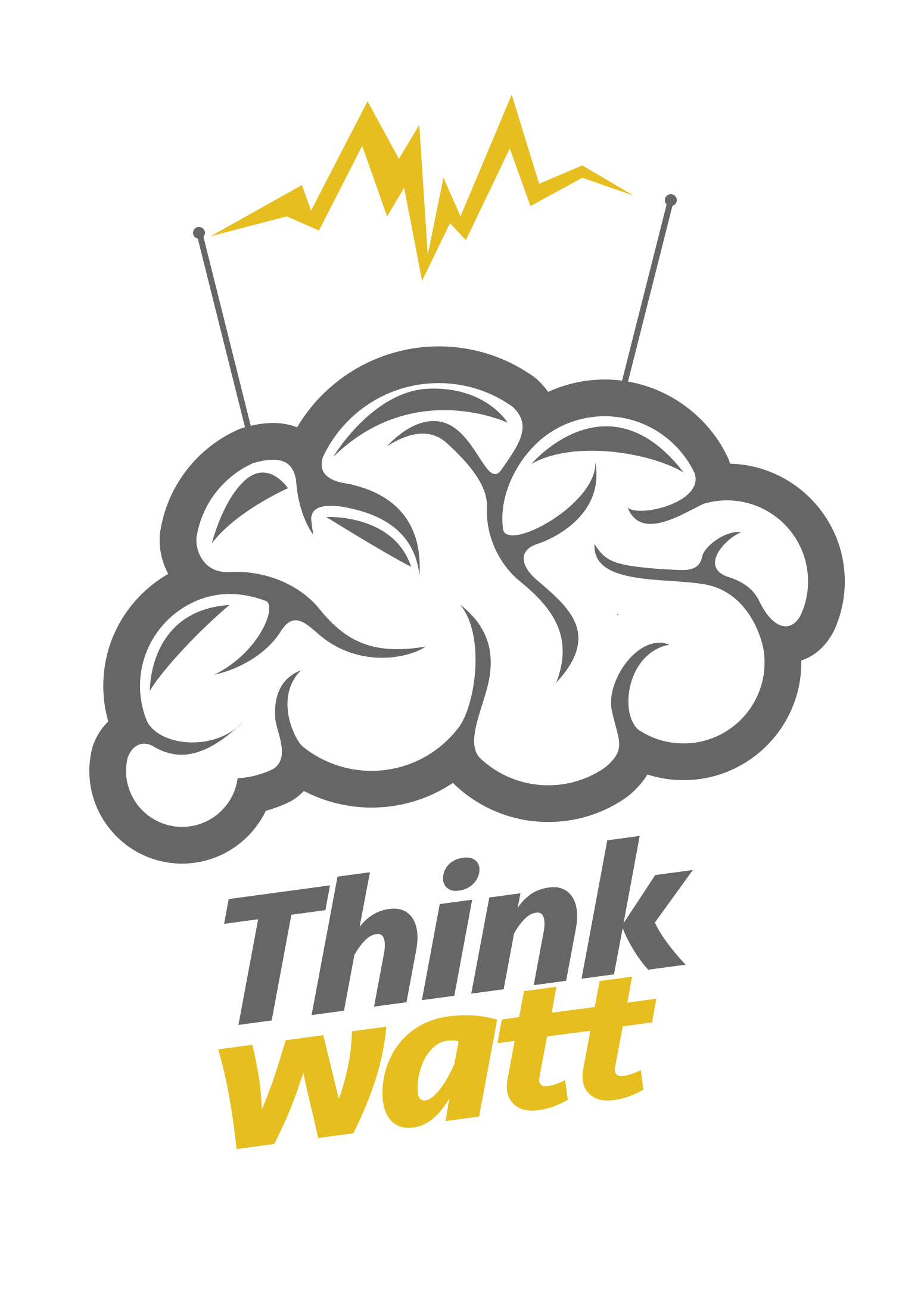 ThinkWatt – Watt up!