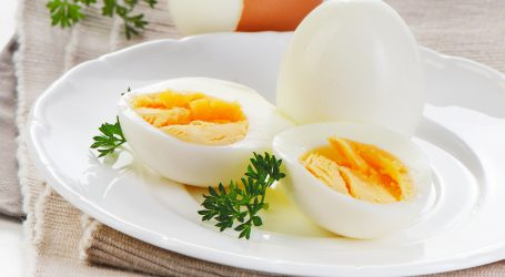 Tips to Cook Eggs The Right Way