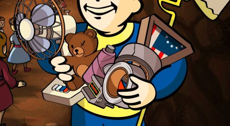 Fallout Shelter Gets Ported to PC