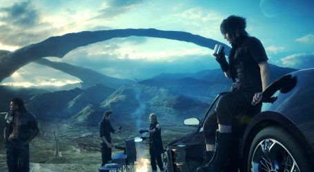 Final Fantasy 15 Delayed; Release Date Moved Two Months Later