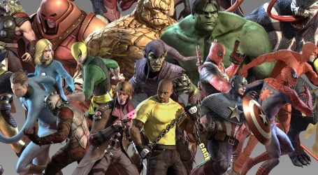 Ports of Marvel Ultimate Alliance Met with Harsh Criticism Because of Its Horrible State