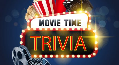 Movie Trivia Part 1