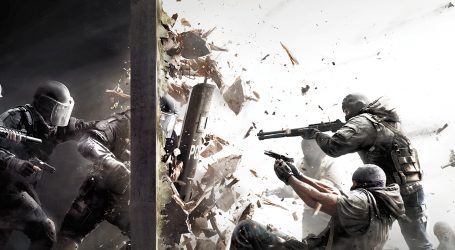 Rainbow Six Siege Poised to Release Huge Update: Details