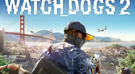 Watch Dogs 2 Multiplayer Details and Gameplay