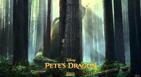 Pete's Dragon Review