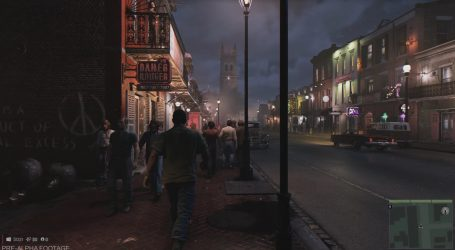 What Can We Expect from Mafia III?
