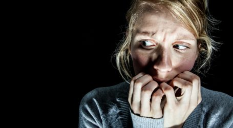 8 Obscure Phobias That You May Not Have Heard About