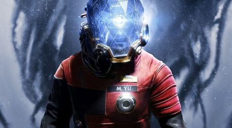Is Prey the Most Anticipated Game of 2017?
