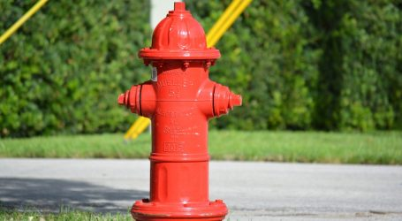 What Do the Different Color Fire Hydrants Mean?