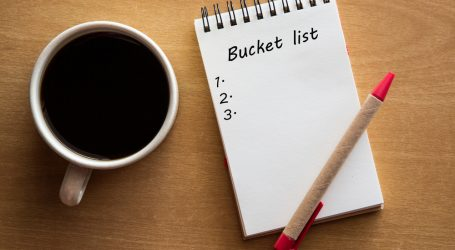 21 Bucket List Ideas You Should Definitely Have