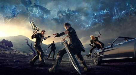 Final Fantasy XV Review – The Fantasy Isn't Over Yet